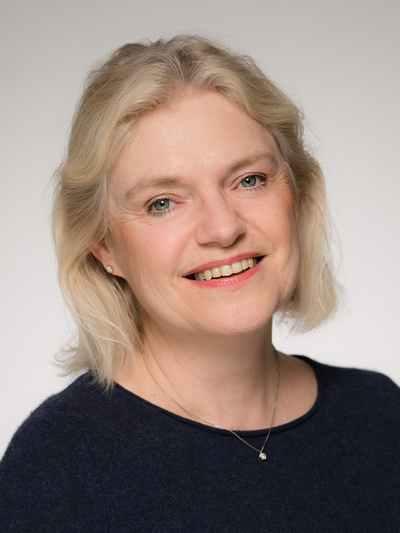 Dr. Eva Siefert
