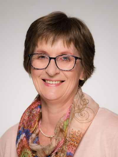Elke Schlesinger
