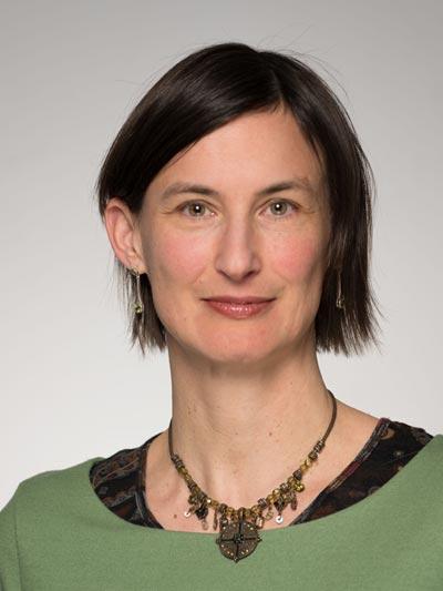 PD Dr. Sibylle Häfner