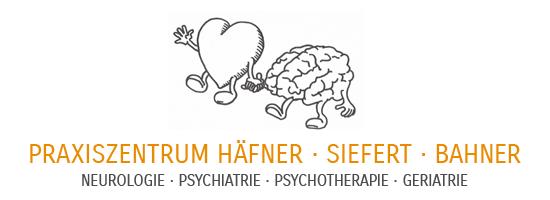 Dr. Häfner · Dr. Siefert · Bahner