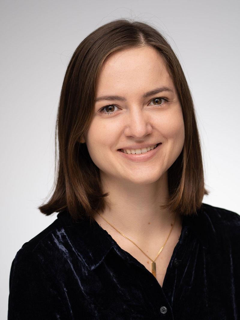 Dr. Juliane Horvath